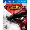 God Of War игра на PS4