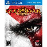 God Of War игра на PS4, фото 1
