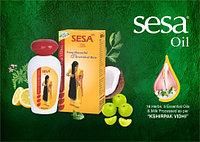 Масло против выпадения волос Sesa