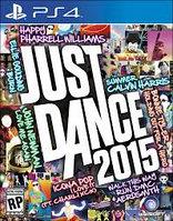 Just Dance 2015 (на русском языке) игра на PS4, фото 1