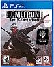 Homefront The Revolution игра на PS4