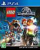 Lego Мир Юрского Периода  игра на PS4