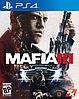 Mafia 3 игра на PS4