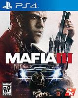 Mafia 3 игра на PS4, фото 1