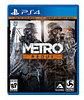 Metro 2033 игра на PS4