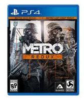 Metro 2033 игра на PS4, фото 1