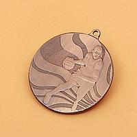 Спортивные медали с логотипом
