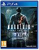 Murdered Soul Suspect игра на PS4