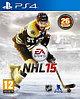 NHL15 игра на PS4