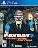 Pay Day 2 (на русском языке) игра на PS4