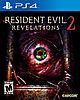 Resident Evil Revelations 2 (на русском языке) игра на PS4