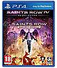 Saints Row (на русском языке) игра на PS4