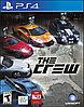 The Crew игра на PS4