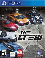 The Crew игра на PS4, фото 1