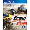 The Crew Wild Run (на русском языке) игра на PS4