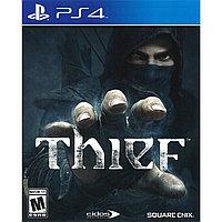 Thief (на русском языке) игра на PS4, фото 1