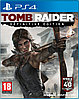Tomb Raider Defintive Edition (на русском языке) игра на PS4