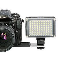 Накамерный светодиодный фонарьYongnuo YN0906II , фото 1