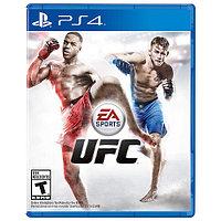 UFC игра на PS4, фото 1