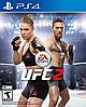 UFC 2 игра на PS4