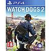 Watch Dogs 2 (на русском языке) игра на PS4