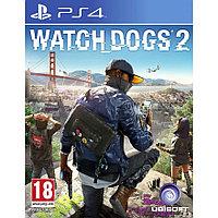 Watch Dogs 2 (на русском языке) игра на PS4, фото 1