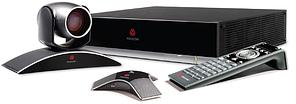 Системы видео- и аудио-конференцсвязи