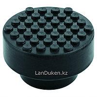 Резиновая опора для подкатного домкрата D 51 мм. MATRIX 50903 (002)