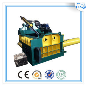 Пресс для пакетирования металлолома Y81T-1000 (TFKJ)