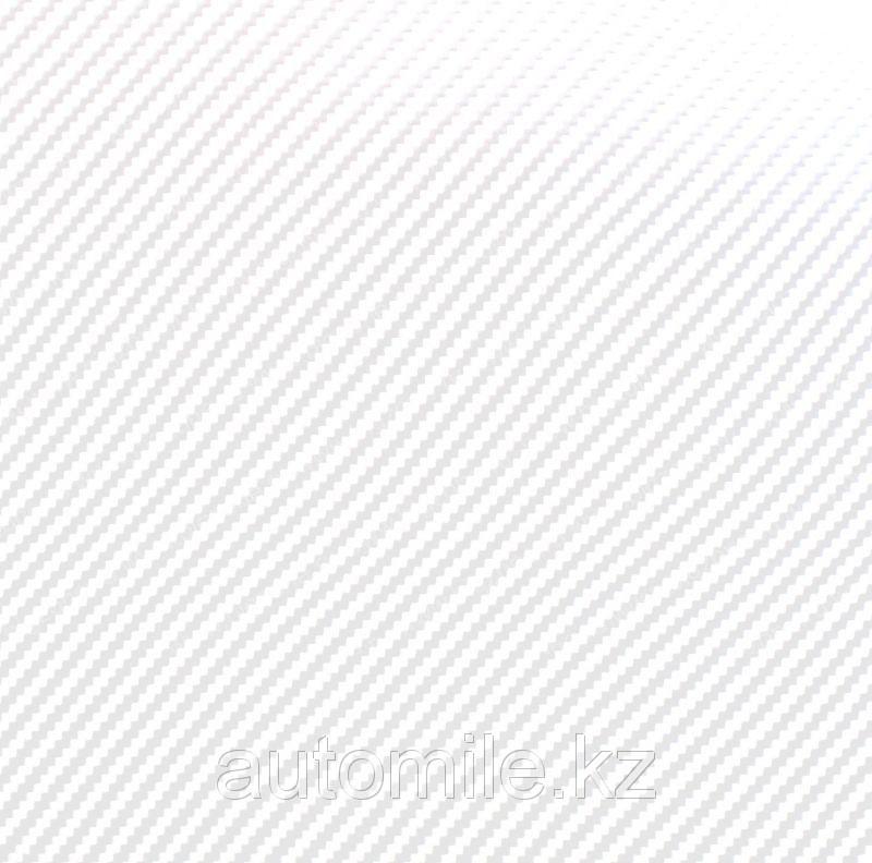Карбоновая 3D,3Д пленка  Прозрачная ширина 1.27м