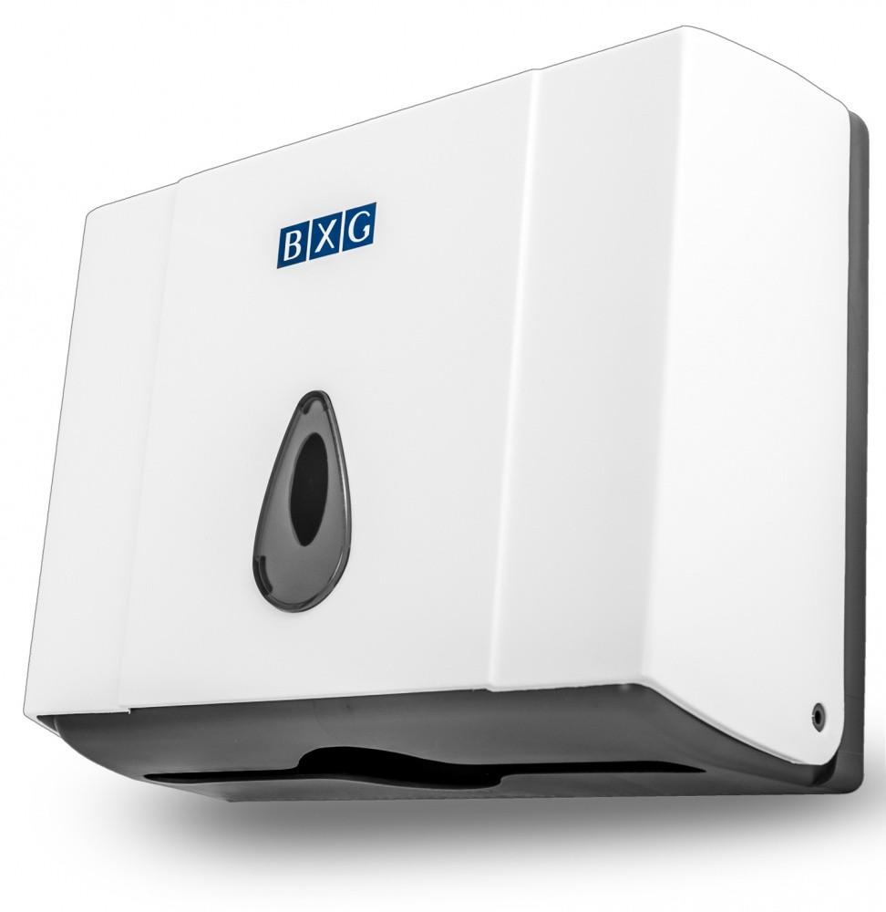 Диспенсер бумажных полотенец BXG PD 8025