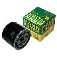 Навинчиваемые масляные фильтры MANN-FILTER