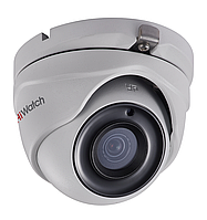 Видеокамера уличная купольная HiWatch DS-T303