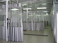 Защитная штора для автомоек, фото 1