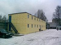 Утепление дома из контейнера, фото 1