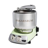 Кухонный процессор Ankarsrum АКМ6230PG Original Assistent (базовый) тестомесилка, зеленый, фото 1