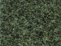 Плитка облицовочная гранитная темно-зеленого цвета