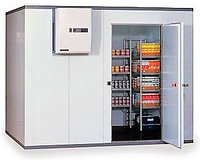 Функциональная холодильная камера