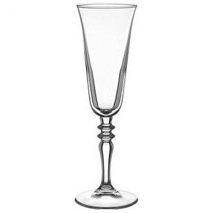 Набор бокалов для шампанского Vintage Pasabahce 190 мл 6 шт