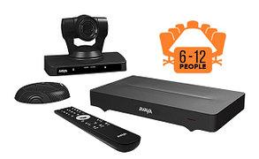 Система видеоконференцсвязи Avaya Scopia XT5000