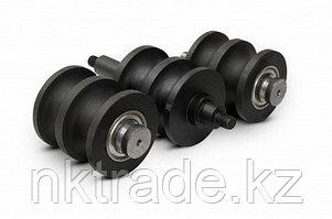 Набор роликов для трубогиба Stalex HB-40 круглая труба 20 и 25 мм