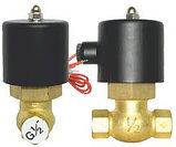 Клапан электромагнитный диафрагменный соленоидный. электрический, фото 2