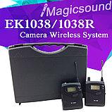 Микрофон для видеокамеры Sennheiser EK 1038, фото 2