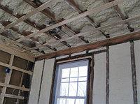 Утепление и шумоизоляция потолков, фото 1