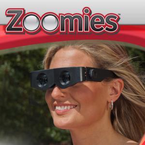 Очки бинокль - Zoomies