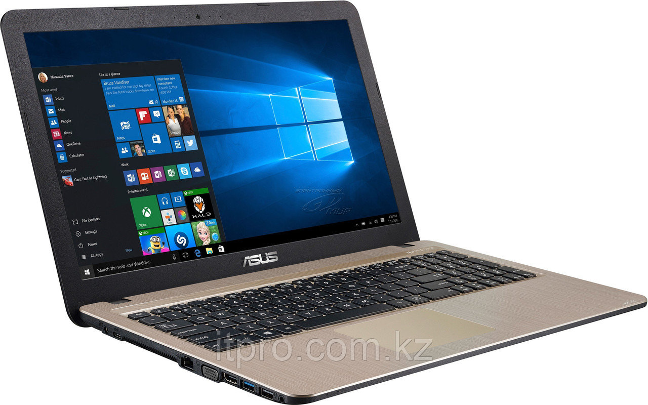 Ноутбук Asus X540LA-XX265D