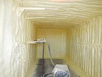 Теплоизоляция жилых вагончиков, фото 1
