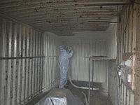 Утепление жилых вагончиков, фото 1