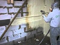 Теплоизоляция стен, фото 1