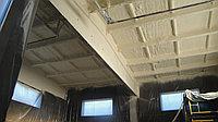 Теплоизоляция потолков, фото 1